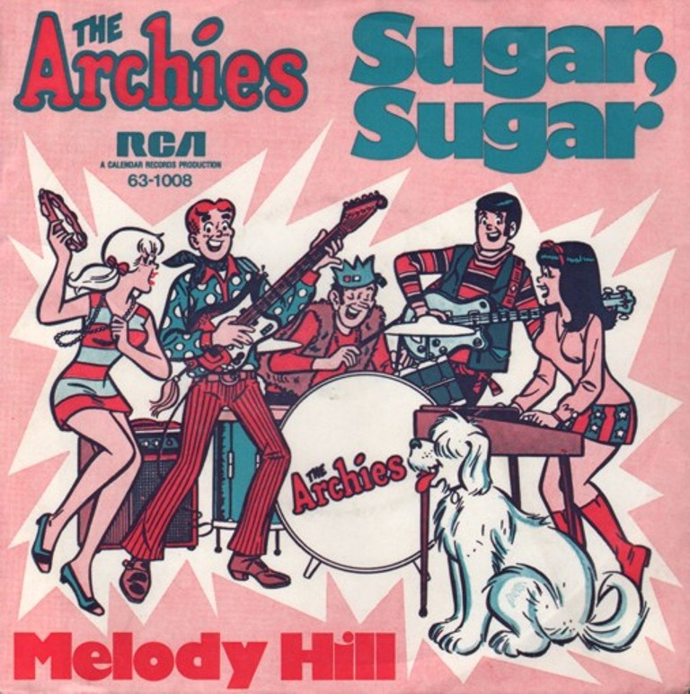 the-archies-sugar-sugar-3